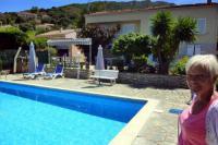 tourisme Barbaggio Chez Jeannette