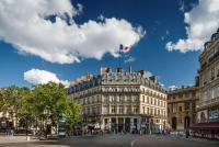Hotel Intercontinental Paris 1er Arrondissement Hotel Du Louvre, a Hyatt Hotel