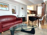 gite Marseille 12e Arrondissement Appartement Port Cassis Village 6p.