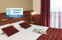 Comfort Hotel Haute Goulaine Brit Hotel Nantes La Beaujoire - L'Amandine