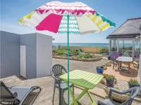 gite Guengat Holiday Home Plozevet with Sea View I