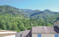 gite Guillaumes Holiday Home Cuebris I