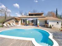 gite Cannes Holiday Home Saint Cezaire I
