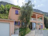 gite Nice Holiday Home Tourette-Levens I