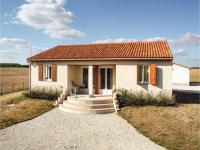gite Villiers Couture Holiday Home Le Gicq I
