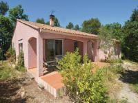 gite Belvézet Holiday Home Sabran with Fireplace I