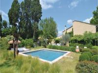 gite Gordes Apartment Cabannes I