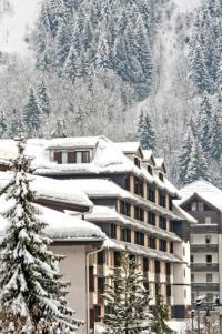Résidence de Vacances Chamonix Mont Blanc Maeva Particuliers Résidence L'Aiguille