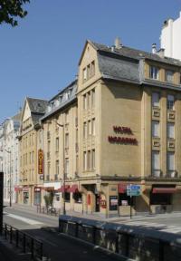 Hotel pas cher Metz hôtel pas cher The Originals Metz Moderne (ex Inter-hôtel pas cher)