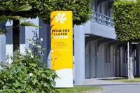 Hôtel Saint Julien de Raz hôtel Premiere Classe Grenoble Nord Moirans