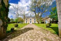 Le Domaine de Cordey-Le-Domaine-de-Cordey