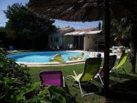 gite Avignon Le Lodge