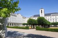 Hôtel Saint Germain des Prés hôtel Hostellerie Bon Pasteur