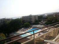 gite Nice Apartment Bord de Mer
