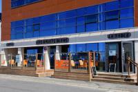 Hotel en bord de mer Picardie Hôtel en Bord de Mer Les Galets Bleus