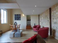 gite Baurech Comfortable Duplex Bordeaux