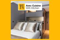 Hotel de charme Paris 1er Arrondissement hôtel de charme Milestay - Halles