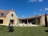 gite Sarlat la Canéda Villa Pesquier