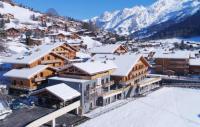Residence-Prestige-Odalys-Mendi-Alde La Clusaz
