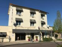 Hotel de charme Corgoloin hôtel de charme Bellevue