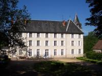 gite Saint Honoré les Bains Château de Poussignol