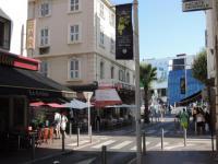 Gîte Cannes Gîte ACCI Cannes Bivouac