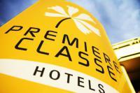 Hôtel Cours hôtel Premiere Classe Niort Est La Creche