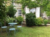 Gîte Amoncourt Gîte Villa Saint-Georges