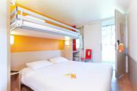 Hôtel Fourneaux hôtel Premiere Classe Saumur