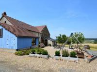 gite Fours Holiday Home Maison De Vacances - Rémilly