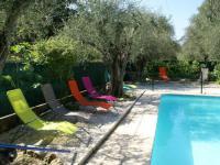 gite Bagnols en Forêt Villa Maison De Vacances - Mouans-Sartoux