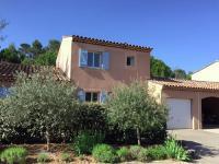 gite La Bouilladisse Holiday Home Villa Le Jardin 28