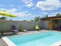 gite Lagorce Holiday Home Maisond De Vacance-Pradons