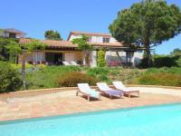gite Sainte Maxime Villa Mas Muguet