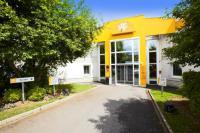 Hotel Fasthotel Le Mesnil Amelot Premiere Classe Roissy CDG - Paris Nord 2 - Parc des Expositions