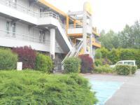 Hôtel Saint Ismier hôtel Premiere Classe Grenoble Sud - Gieres Universite