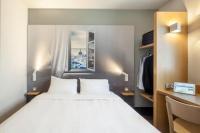 Hotel Fasthotel Le Mesnil Amelot B-B Hôtel PARIS Nord Villepinte