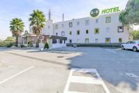 Hotel B&B La Grande Motte BetB Hôtel MONTPELLIER (1)