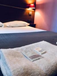 Hotel pas cher Toulouse hôtel pas cher des Ambassadeurs