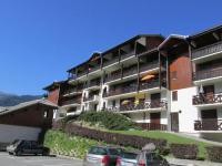 gite Nancy sur Cluses Saint-Gervais Apartment