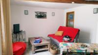 gite Eyragues Apartment Elsabio 2