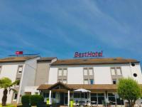 Hôtel La Haye Malherbe Best Hotel Rouen Est / Val De Reuil