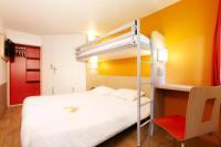Hotel F1 Vitry sur Seine Premiere Classe Villeneuve St Georges