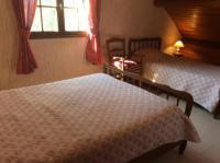 Chambre d'Hôtes La Monselie Chambre d'hôtes de l'Etang