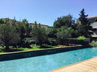 gite Grimaud Apartment Exclusive Resort Saint Tropez