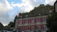 Hôtel Vèze hôtel Relais des castors
