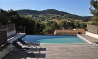 gite Roquevaire La Cadière d'Azur