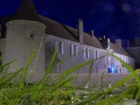 Hotel de charme Aubigny en Plaine hôtel de charme Château de la Berchère