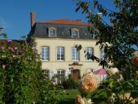 gite Nouart Maison Les Beaux Arts