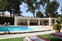 Chambre d'Hôtes Cassis Villa Serena